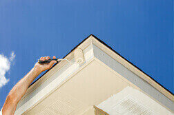 Soffit Fascia Painting Irthlingborough