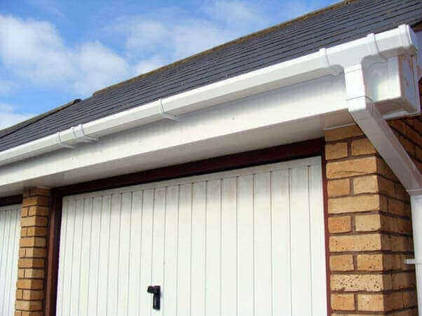Soffits and Fascia Refit Milton Keynes