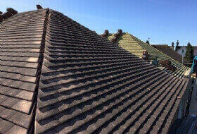 Fitting of New Roof Aylesbury